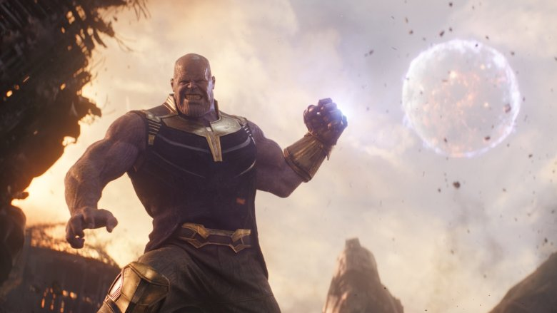 How Infinity War transformed Josh Brolin into Thanos
