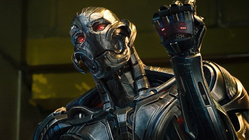 Sci-Fi's Most Evil Robots, From Androids To Computers