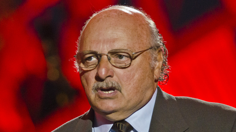 The real reason we dont hear from Dennis Franz anymore