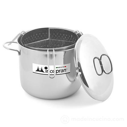 Cestelli In Acciaio Per Cucine