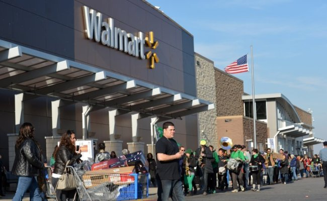 The Real Reason Walmart Is Closing Down Stores