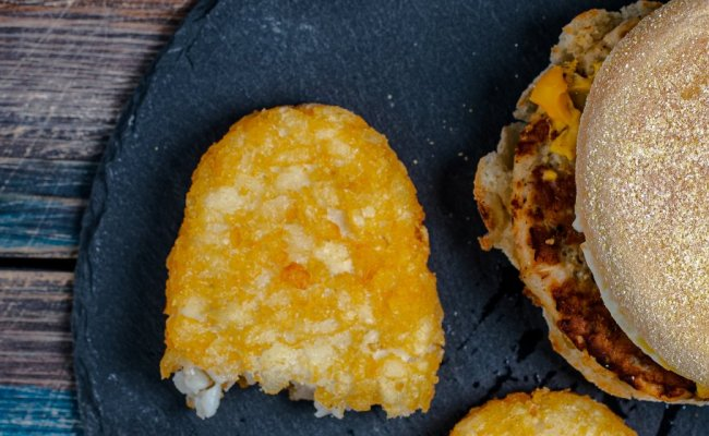 This Mcdonald S Hash Brown Hack Will Change Everything