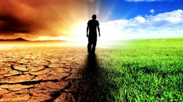 La Giornata Mondiale della Terra | NEWS METEO.IT