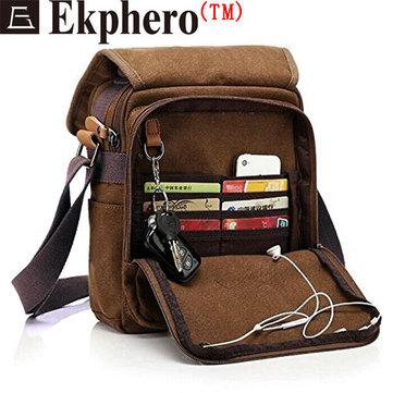 Ekphero Multifunctional Casual Canvas Crossbody Bag Vintage Retro Handbag Zipper Shoulder Bag ?utm_source=Blog&utm_medium=57251&utm_campaign=13946205&utm_content=1570