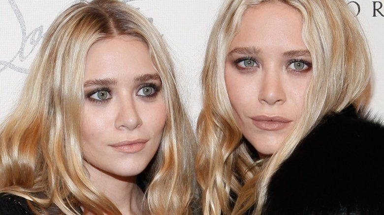 Things In The Olsen Twins Lives That Make No Sense