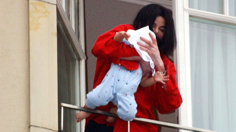 Things You Dont Know About Blanket Jackson