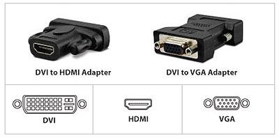 NewerTech USB 2.0 to HD Display Adapter... at MacSales.com