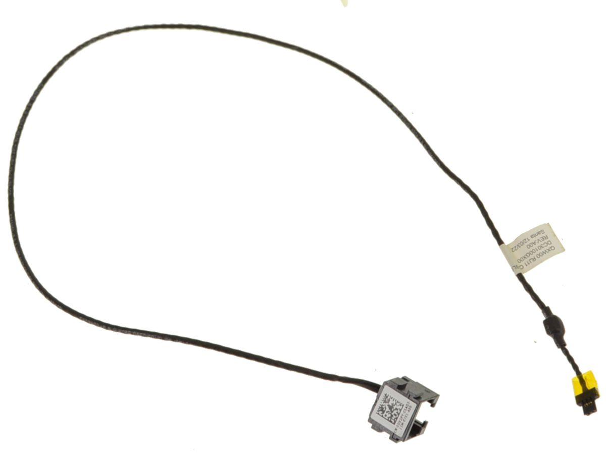 Dell OEM Latitude E5430 RJ-11 56k Modem Jack Cables DV2PY