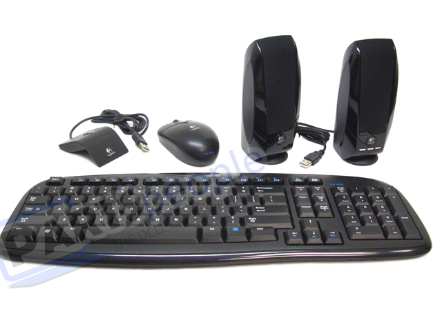 Laptop Wireless Keyboard And Mouse