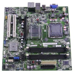 Dell Inspiron 530 Motherboard Diagram 3 Phase Electric Duct Heater Wiring Refurbished Oem 530s Fm586 Thumb Nail