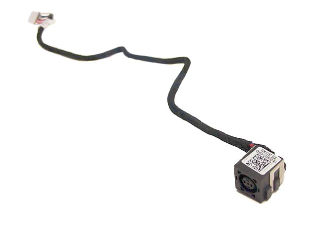 Refurbished Dell OEM Latitude E6500 Precision DC Jack HW910
