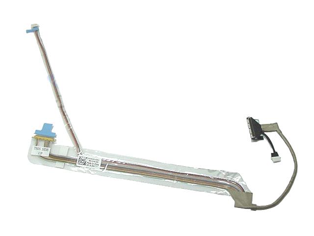 Dell OEM Studio 1555 1557 1558 LCD Ribbon Cable W439J