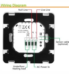 details about hy06bw programmable rotary switch smart digital heating floor house fg  [ 1010 x 1010 Pixel ]