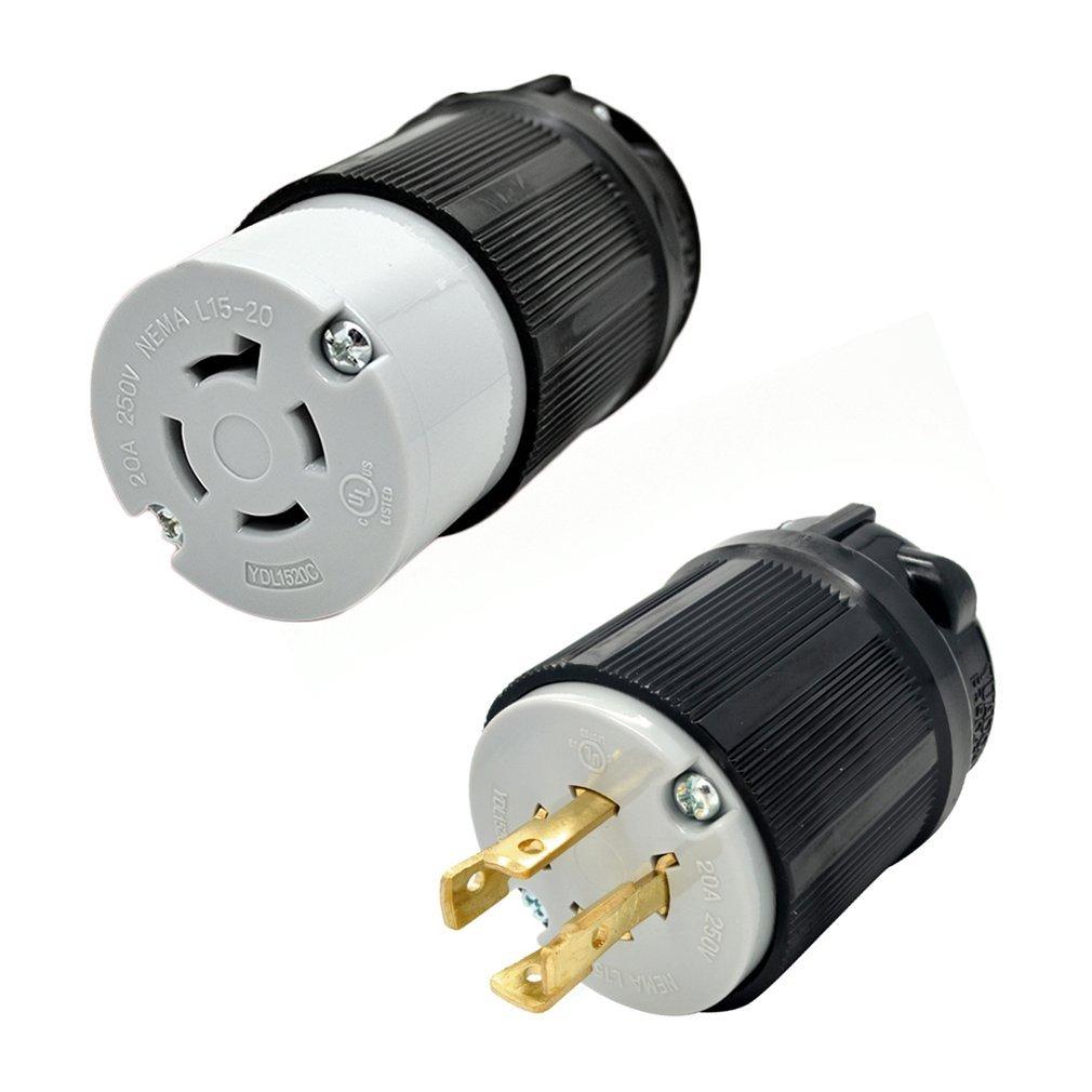 hight resolution of nema l15 20 wiring reinvent your wiring diagram u2022 30a 250v receptacle diagram nema l15 20 wiring diagram