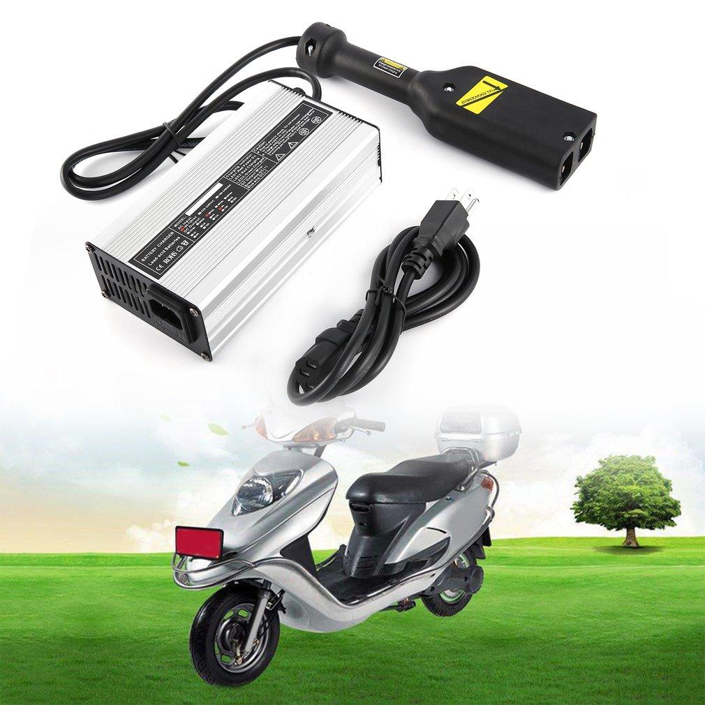 hight resolution of 36 volt battery charger golf cart 36v charger for ez go club car ds ezgo txt ge