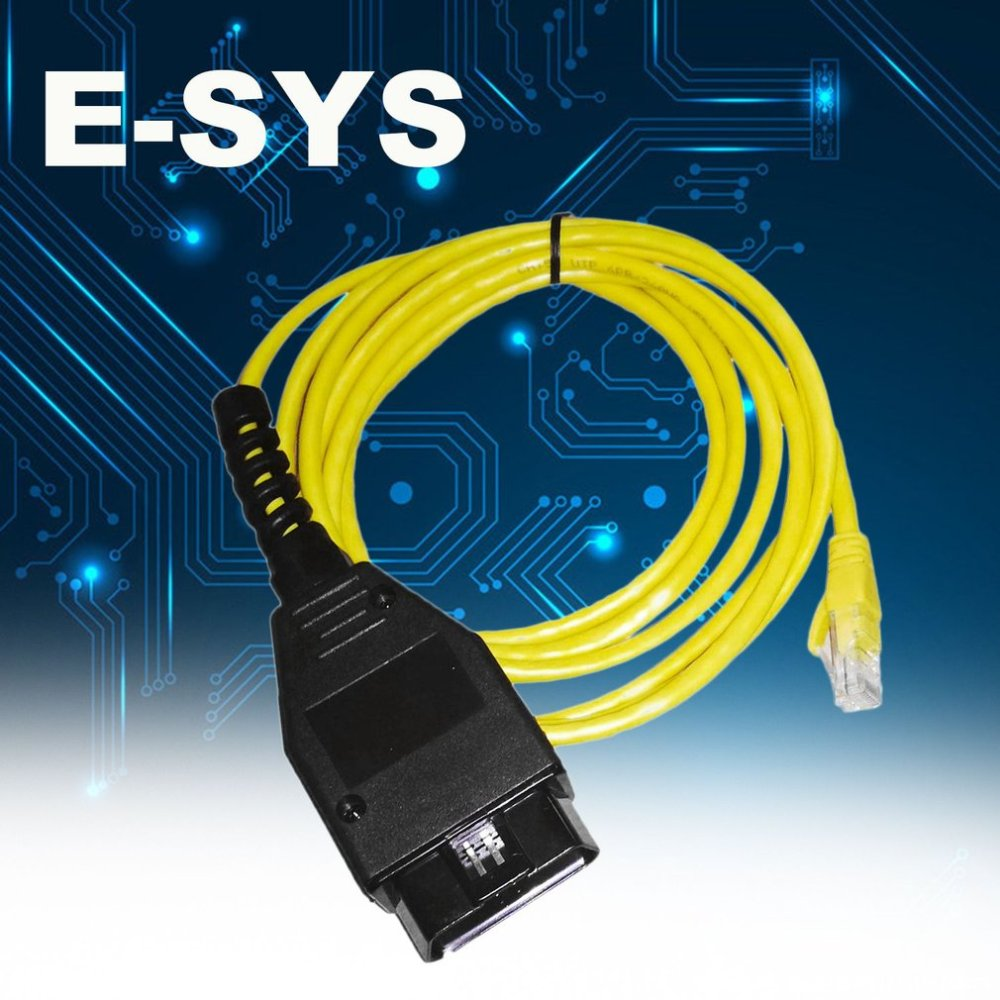 medium resolution of ethernet to obd interface cable e sys icom coding f series for bmw enet 2m xp
