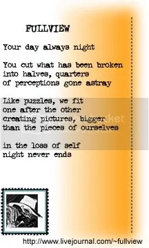 Fullview Poem, as posted at fullview.livejournal.com