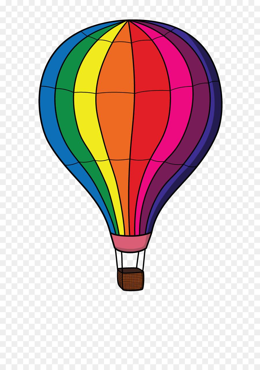 Gambar, Balon Udara Panas, Balon gambar png
