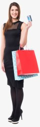 Ladies Shopping Png & Free Ladies Shopping png Transparent Images #88618 PNGio