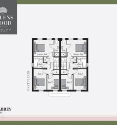 bangor floorplan 2 of the abbey sunroom helens wood bangor [ 1440 x 1080 Pixel ]