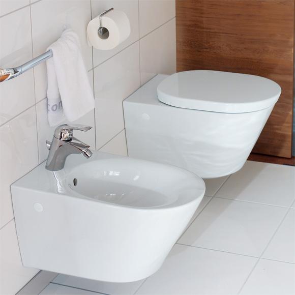 Ideal Standard Tonic WCSitz wei  K706101  Reuter Onlineshop