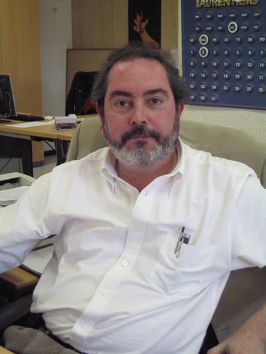 Resultado de imagen para Antonio Buitrago en radio exterior de españa