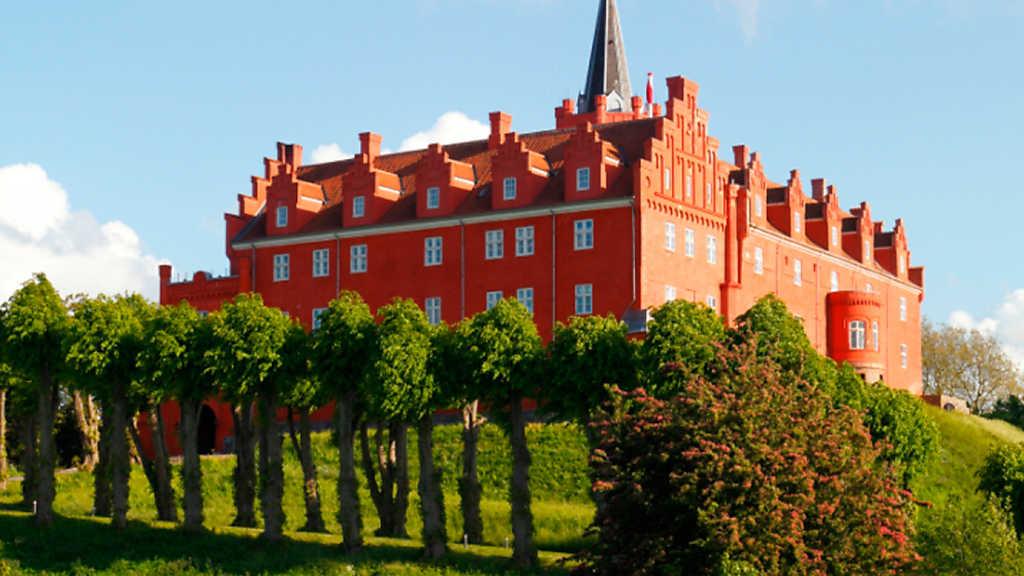 Documentales culturales  Cocina real El castillo de