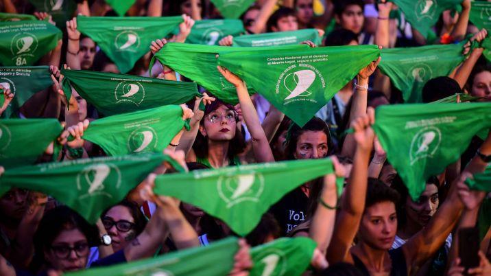Argentina, más cerca del aborto legal   RTVE.es