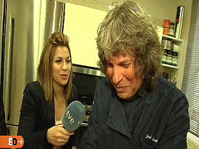 Espaa Directo  Cocinamos con Jos Merc  RTVEes