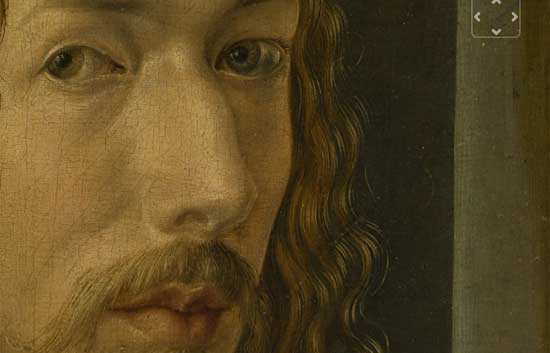 Ya Se Pueden Ver 14 Cuadros Del Museo Prado Como Nunca