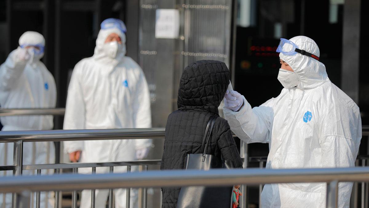 Se elevan a 41 las muertes por el coronavirus en China y a más de ...