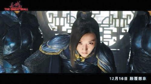 《長城》上映口碑差 影評人:「張藝謀已死」(組圖) - 即時新聞 - 看中國網