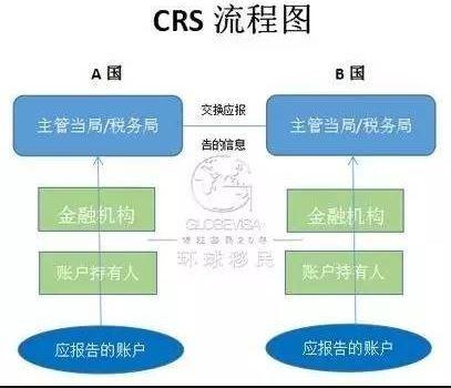 專家:如何解讀方便「全球徵稅」的CRS(圖) 全球徵稅   CRS   避稅天堂   財經觀察   看中國網