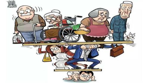 IMF:增長強勁的亞太經濟面臨老齡化挑戰(圖)|貨幣 | IMF | 亞太 | 經濟 | 老齡化 | 財經觀察 | 看中國網