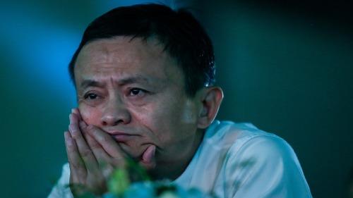 屋漏偏逢連夜雨:馬雲再遇大麻煩…(圖) 馬雲   蛋殼   長租公寓   螞蟻金服   阿里巴巴   財經觀察   看中國網