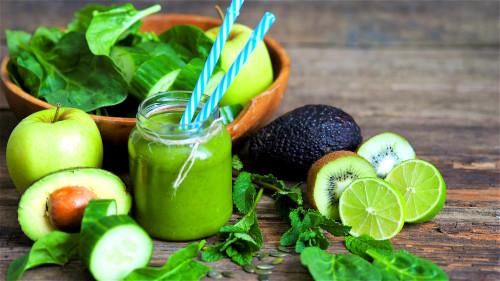 肝臟最愛這5種食物幫它排肝毒 你吃了嗎?(組圖) 肝臟   排毒   魚   綠豆   橄欖油   療養保健   看中國網