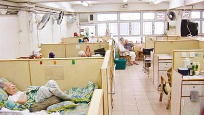 香港老人為何寧願獨居終老?(組圖)|老人 | 人口老化 | 獨居老人 | 安老院 | 時事追蹤 | 看中國網