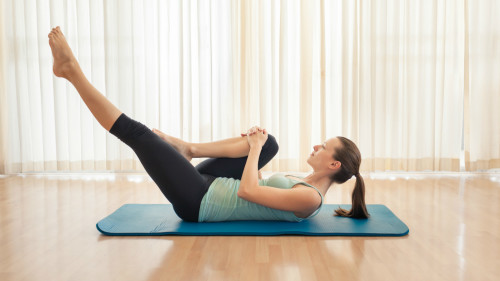 筋軟一寸壽長十年 每天做一次!(圖) 拉筋   腳健   長壽   穴位   泡腳   療養保健   看中國網