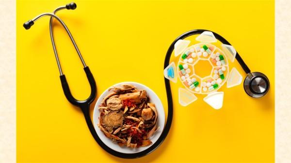 【醫道尋真】中西醫結合的真相(圖)|醫道尋真 | 中醫 | 西醫 | 毛澤東 | 屠呦呦 | 中醫秘方 | 看中國網