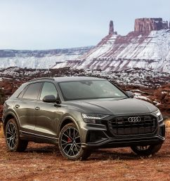 three things to know about the 2019 audi q8 [ 1440 x 960 Pixel ]