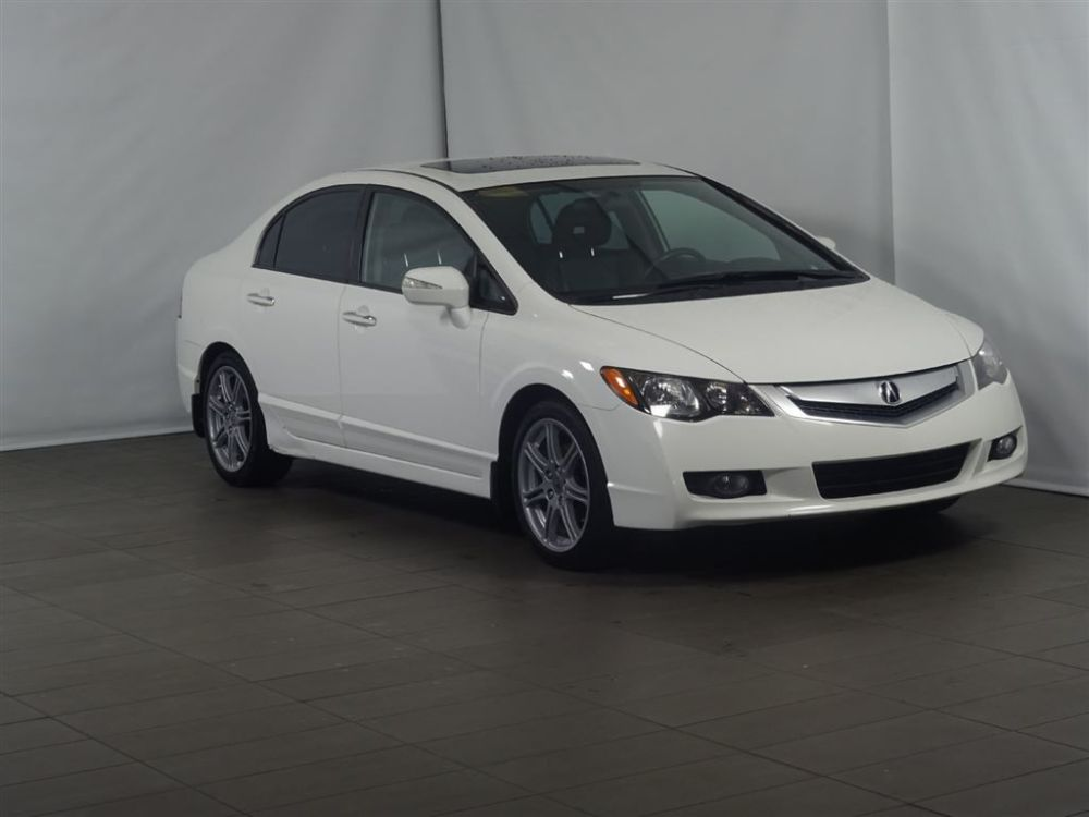 medium resolution of used 2009 acura csx toit ouvrant cuir si ges chauffants a c in sainte julie 11 295