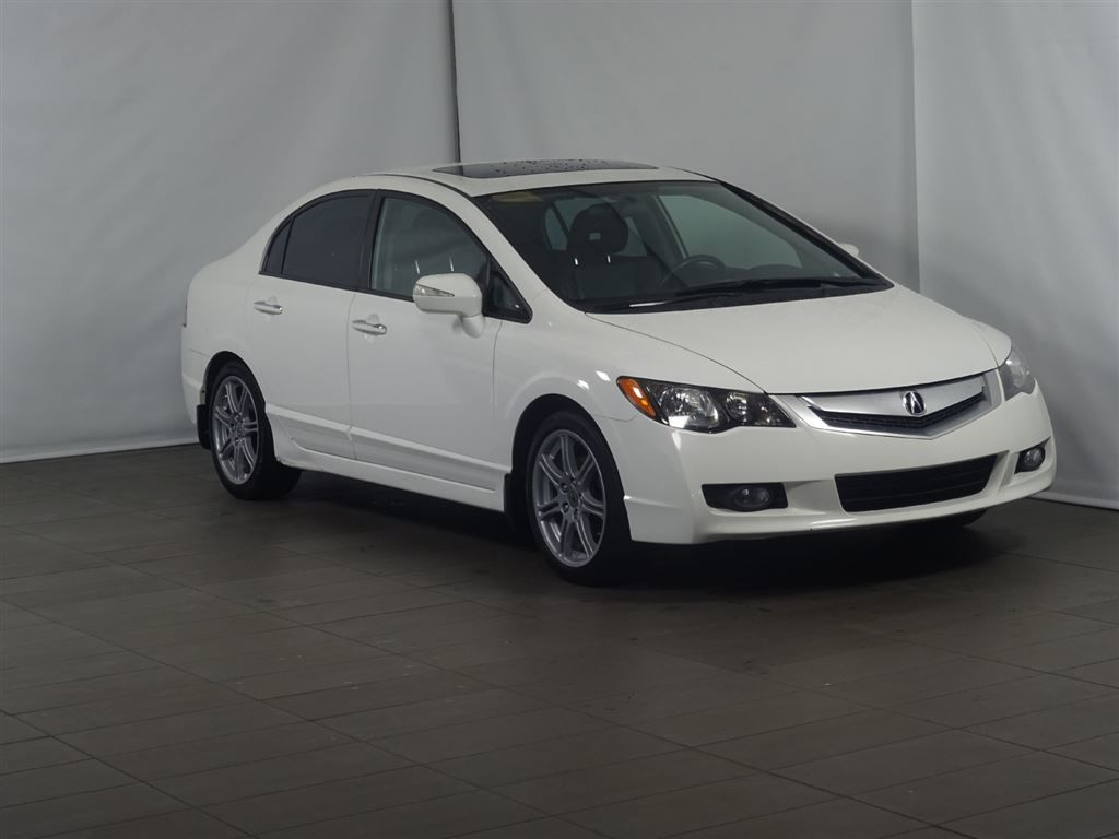 hight resolution of used 2009 acura csx toit ouvrant cuir si ges chauffants a c in sainte julie 11 295
