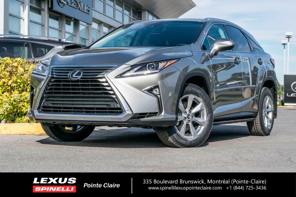medium resolution of used 2019 lexus rx 350 awd navigation for sale in montreal demo 19l094 spinelli lexus pointe claire