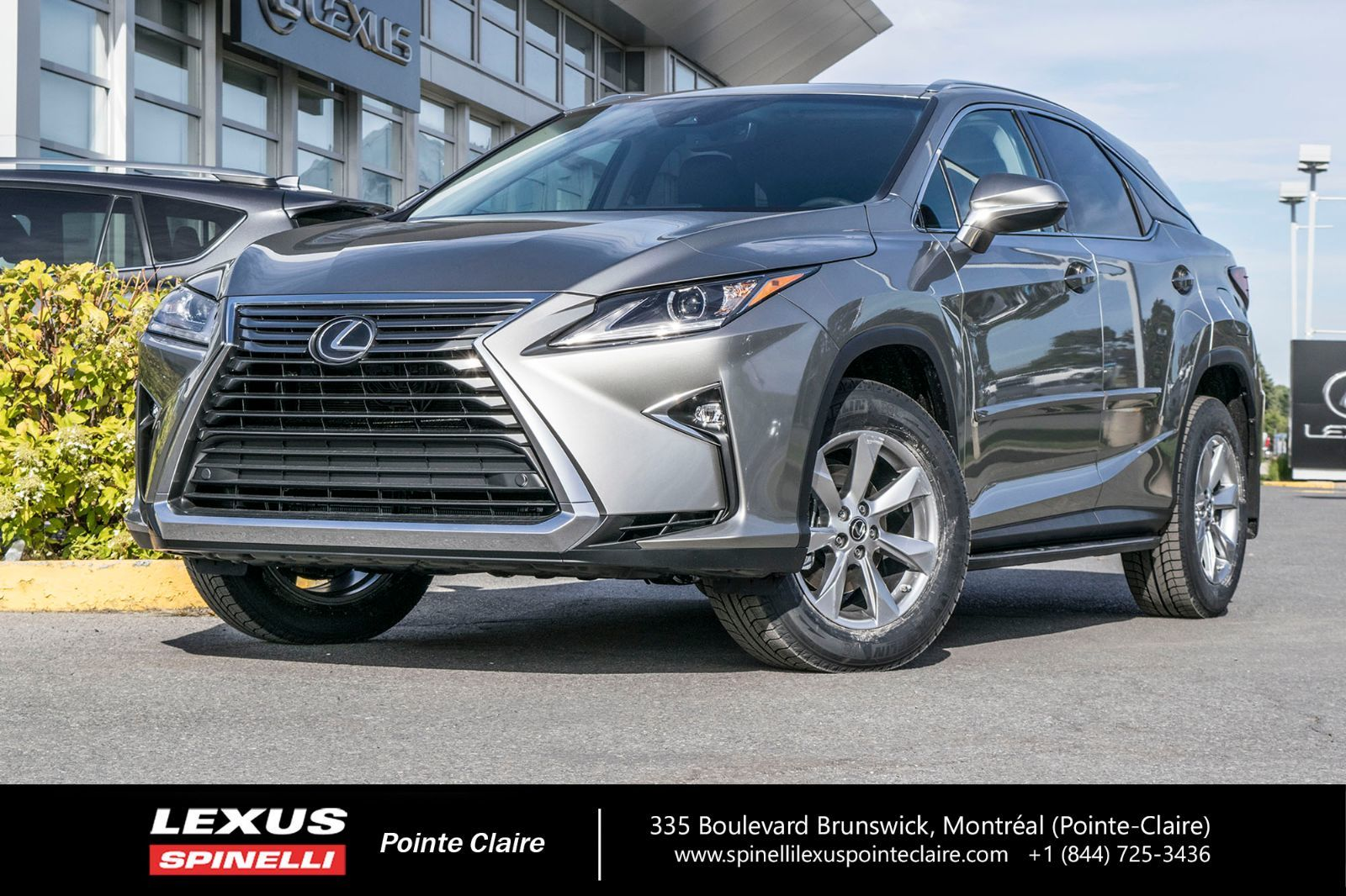 hight resolution of used 2019 lexus rx 350 awd navigation for sale in montreal demo 19l094 spinelli lexus pointe claire