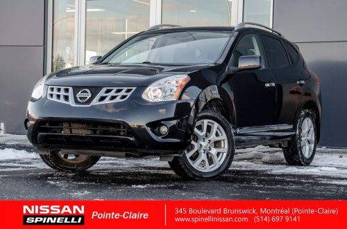 small resolution of used 2011 nissan rogue sv for sale in montreal 170804a spinelli nissan