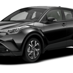 All New Camry 2019 Interior Oli Mesin Grand Avanza 2017 2018 Toyota C-hr Base In Montreal (west Island ...