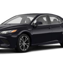 All New Camry 2018 Black Interior Innova Venturer Toyota Hybrid Se In Montreal West Island Spinelli For Sale On The Near Ile Perrot