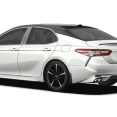 All New Camry 2018 Black Yaris Trd Sportivo Toyota Xse Mendes In Ottawa Platinum White Pearl W Roof