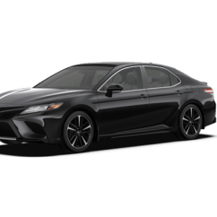 All New Camry 2018 Black Kelebihan Grand Avanza Veloz Toyota Xse From 36 935 Valleyfield