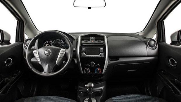 2017 Nissan Versa Note SV Starting At 186480